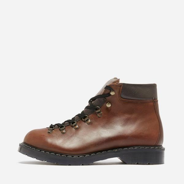 Solovair Urban Hiker Boot