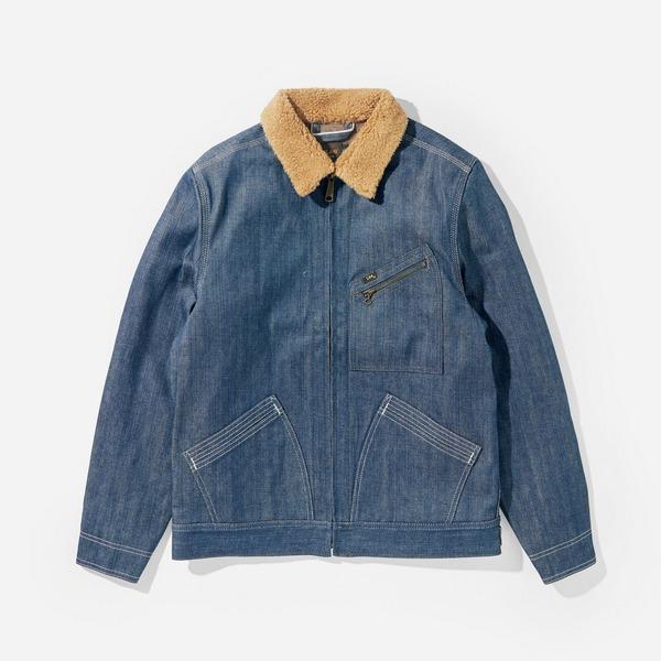 Lee 91B Denim Jacket