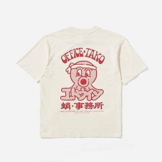 Edwin Office Tako T-Shirt
