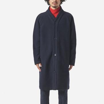 YMC Erkin Wool Twill Coat