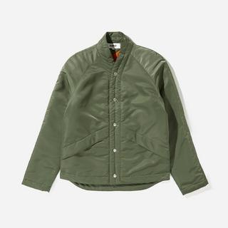 YMC Erkin MA1 Nylon Jacket