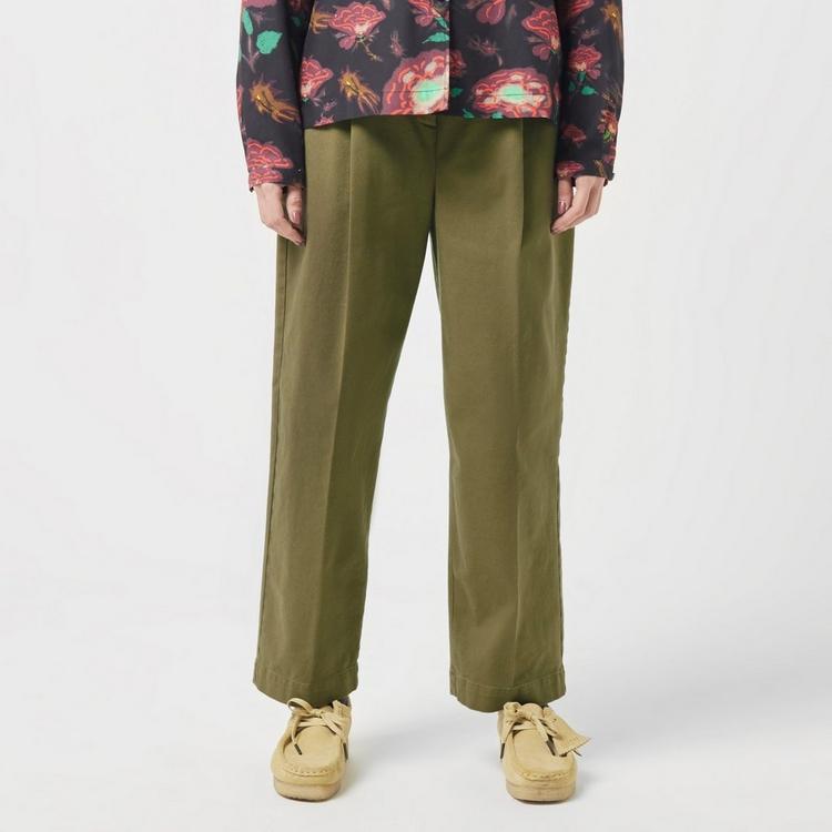 YMC Market Twill Trousers Women's