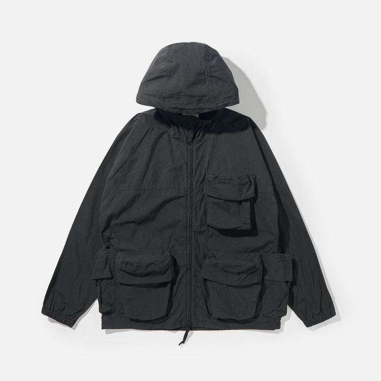 Snow Peak CN Parka Jacket