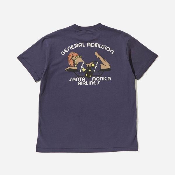 General Admission x Santa Monica Airlines Aloha Plane T-Shirt
