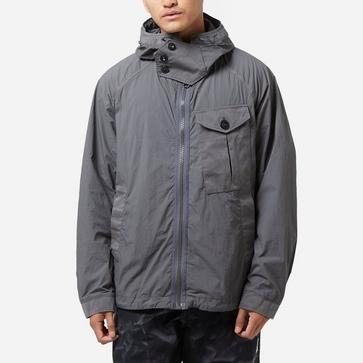 Ten C Mid Layer Jacket