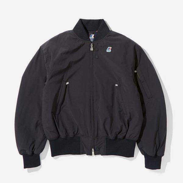 K-Way x Engineered Garments Amauren Jacket
