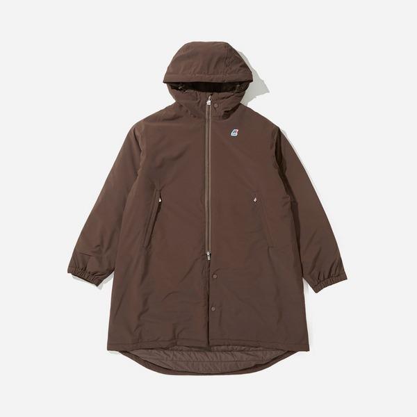 K-Way x Engineered Garments Parker Jacket