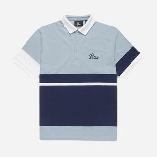 by Parra Pencil Logo Polo Shirt