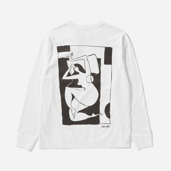 by Parra Rest Day Long Sleeve T-Shirt