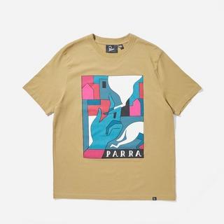 by Parra Bad Habits T-Shirt