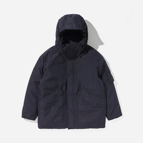Nanamica GORE-TEX Down Coat Jacket