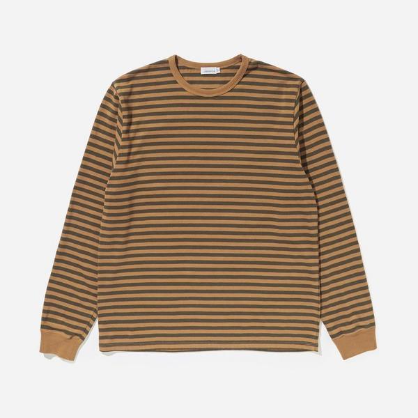 Nanamica Coolmax Long Sleeve T-Shirt