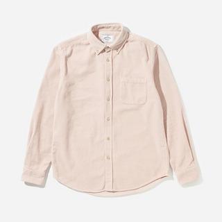 Portuguese Flannel Lobo Cord Shirt