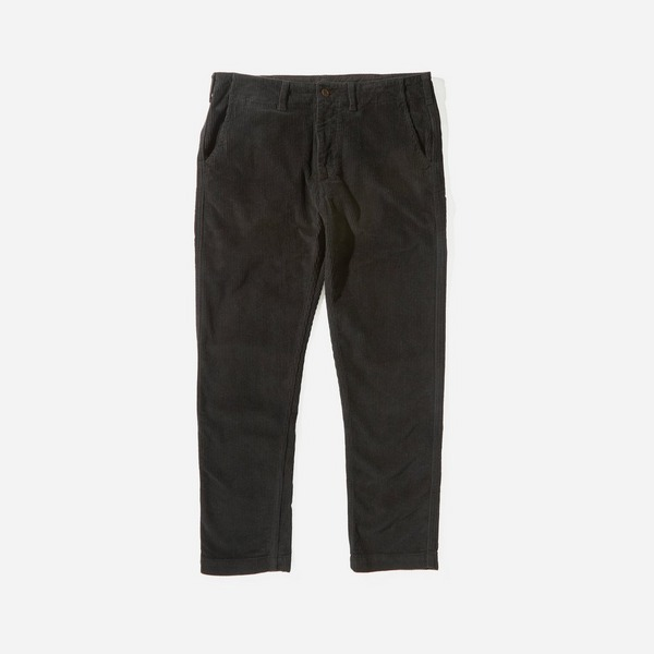 Portuguese Flannel Cord Trouser