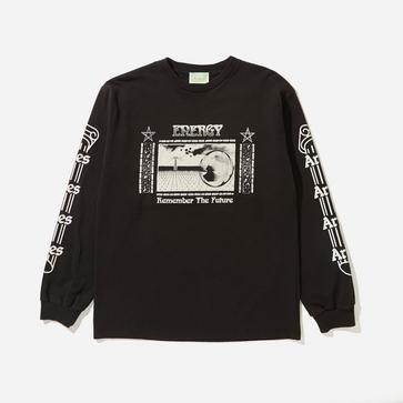 Aries Energy Long Sleeve T-Shirt