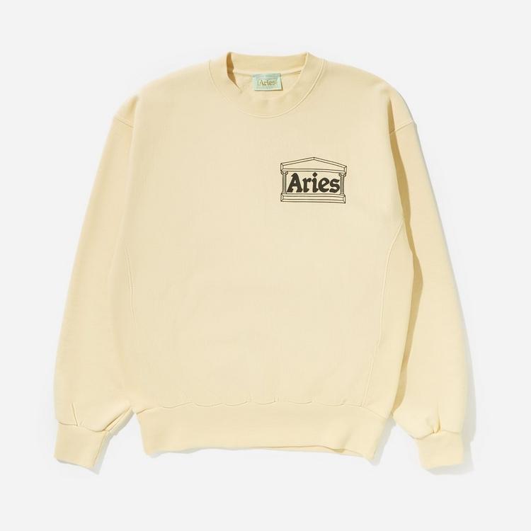 Aries Classic Temple Sweatshirt