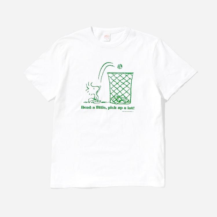TSPTR Bend A Little T-Shirt