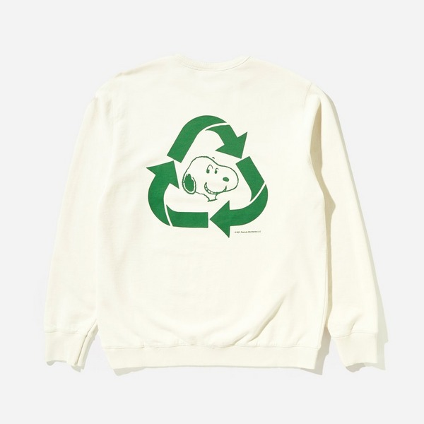 TSPTR Recycle Sweat