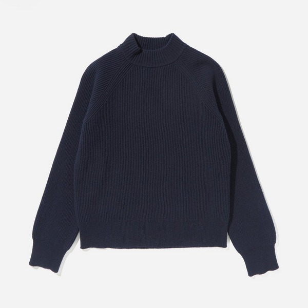 Norse Projects Evelina Lambswool Knit Women's