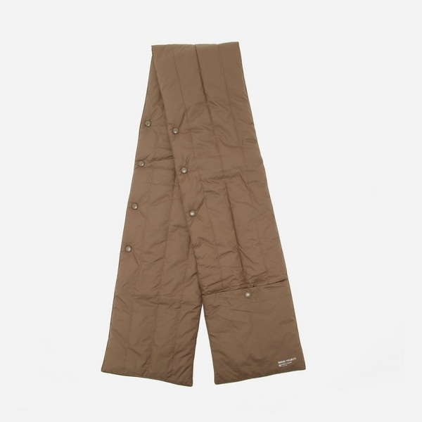 Norse Projects Snap Scarf
