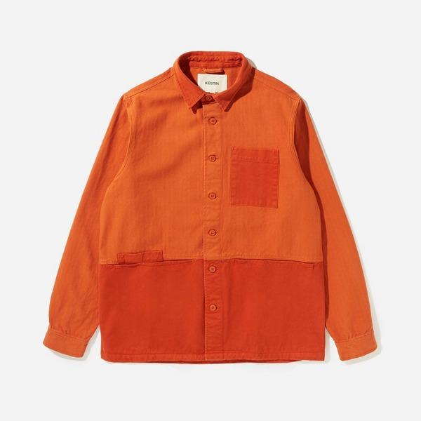 Kestin Rosyth Shirt