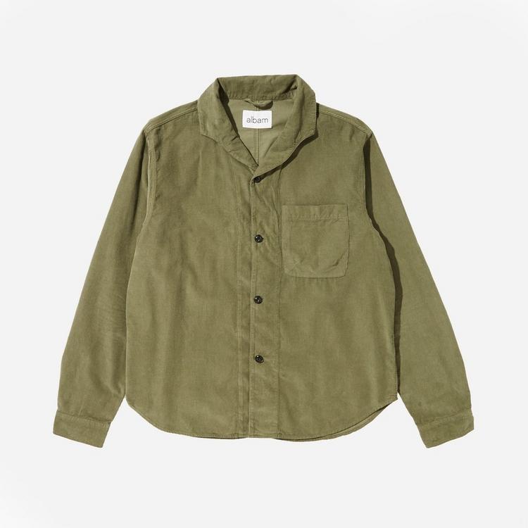Albam Miles Shirt