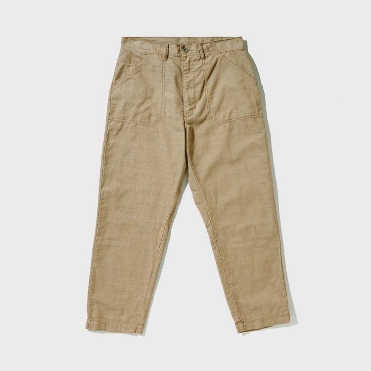 Albam Corduroy Workwear Trouser
