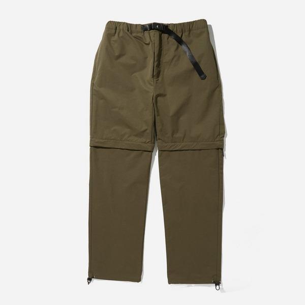 Uniform Bridge 2Way Easy Pants