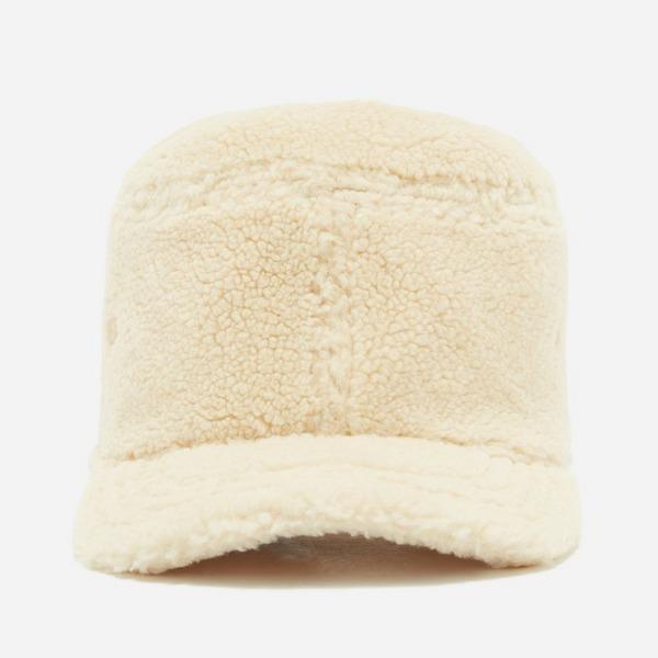 Universal Works Fleece Field Cap
