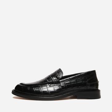 Vinny's Townee Loafer Romeo Croc Women's