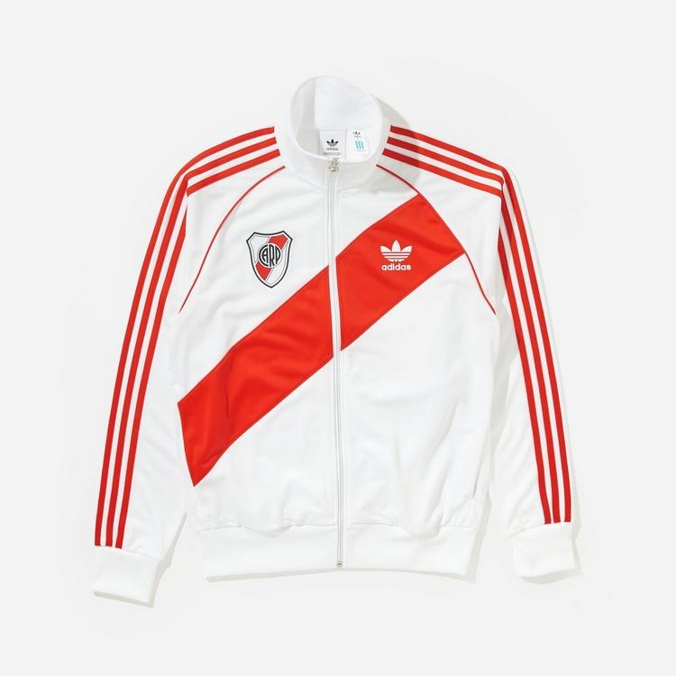 adidas Originals River Plate 85 Track Top