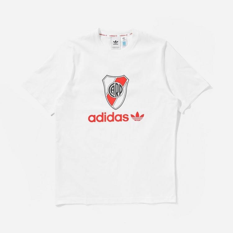adidas Originals River Plate 85 T-Shirt