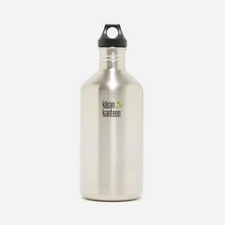 Klean Kanteen Insulated TKWide Loop Cap Bottle 1900ml