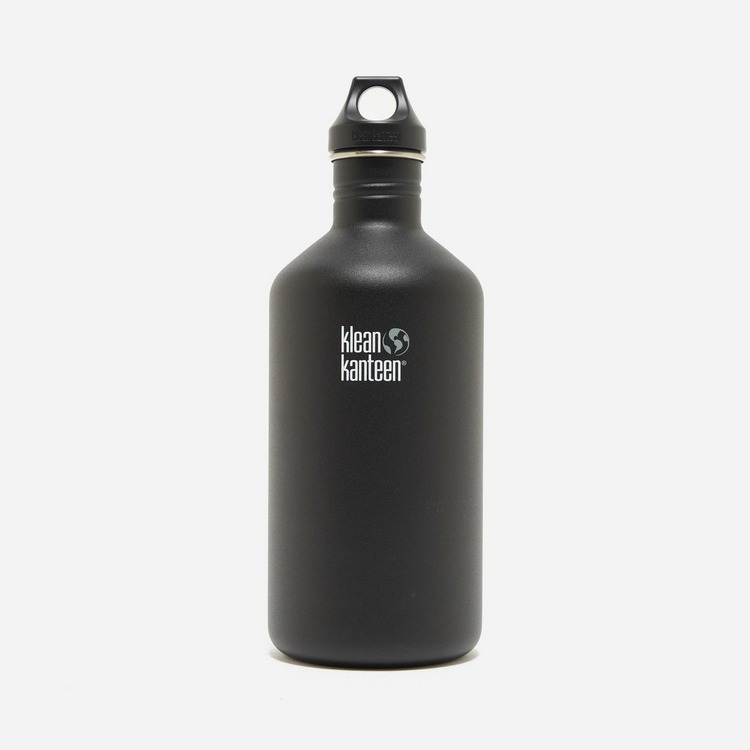 Klean Kanteen Insulated TKWide Loop Cap Bottle 1900ml
