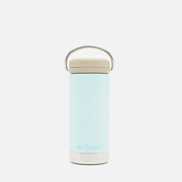 Klean Kanteen Insulated TKWide Twist Cap Bottle 355ml