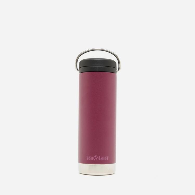 Klean Kanteen Insulated TKWide Twist Cap Bottle 473ml