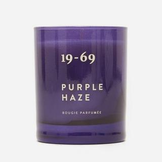 19-69 Purple Haze Candle 200g