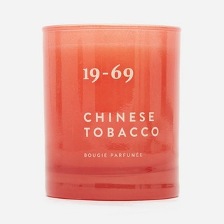 19-69 Chinese Tobacco Candle 200g