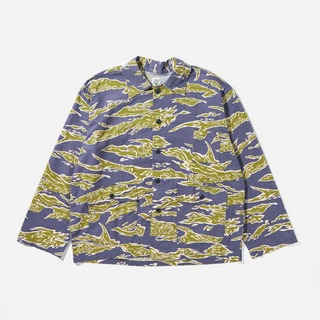 South2 West8 Hunting Shirt Jacket