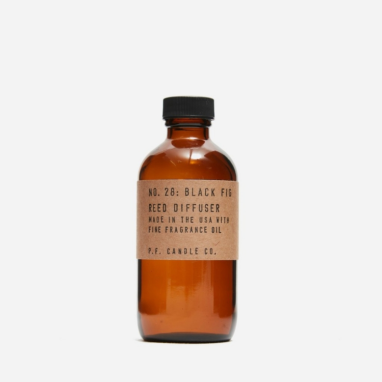 P.F. Candle Co. No.28 Black Fig Reed Diffuser 3oz