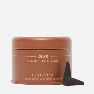 P.F. Candle Co. Dusk Sunset Incense Cones