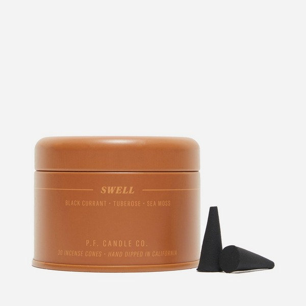 P.F. Candle Co. Swell Sunset Incense Cones
