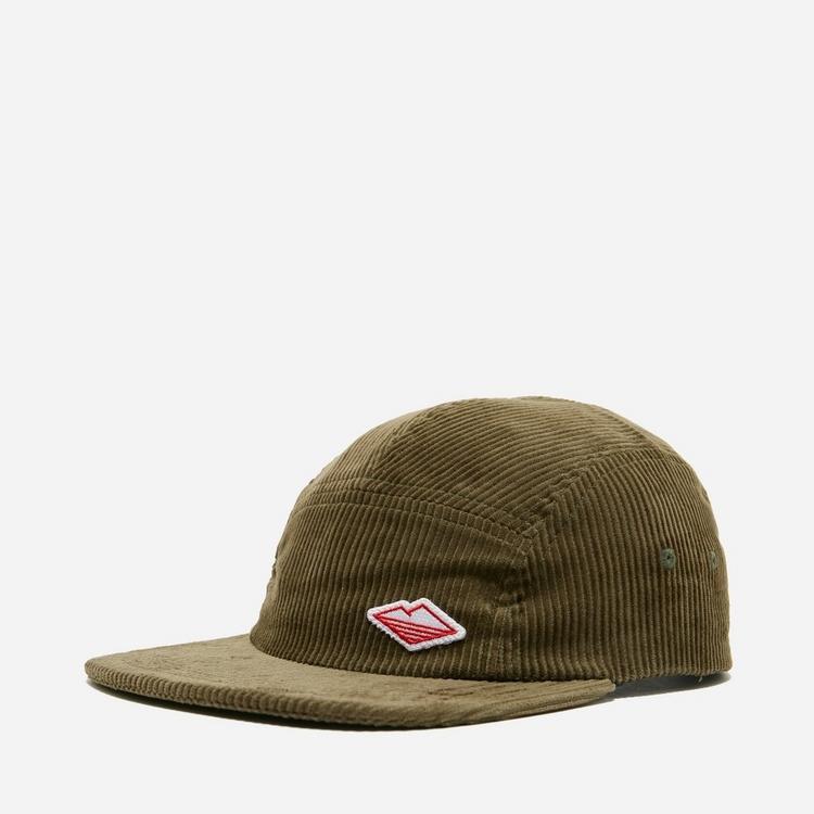 Battenwear Corduroy Travel Cap