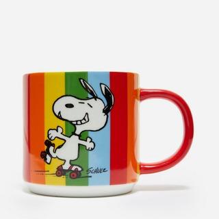 Peanuts Good Times Mug