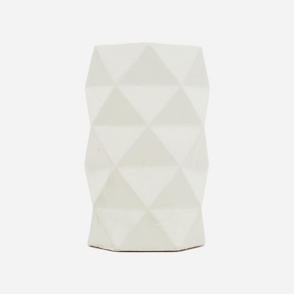 KORD Prism Concrete Pot