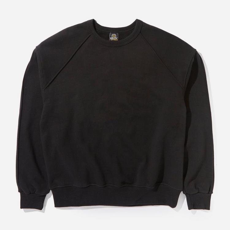 FrizmWORKS Piping Sweatshirt
