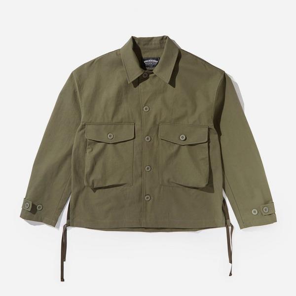 FrizmWORKS M43 Field Jacket