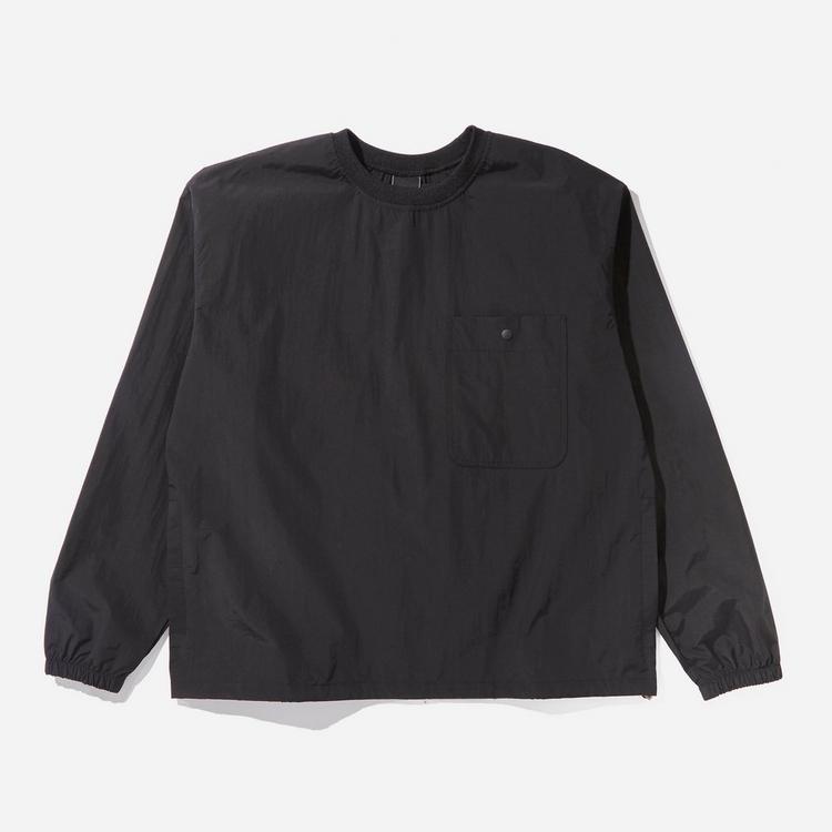 FrizmWORKS Nylon String Pullover