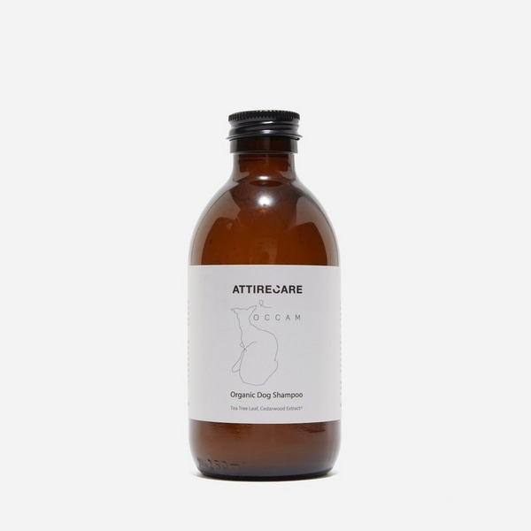 Attirecare x Occam Organic Dog Shampoo 250ml