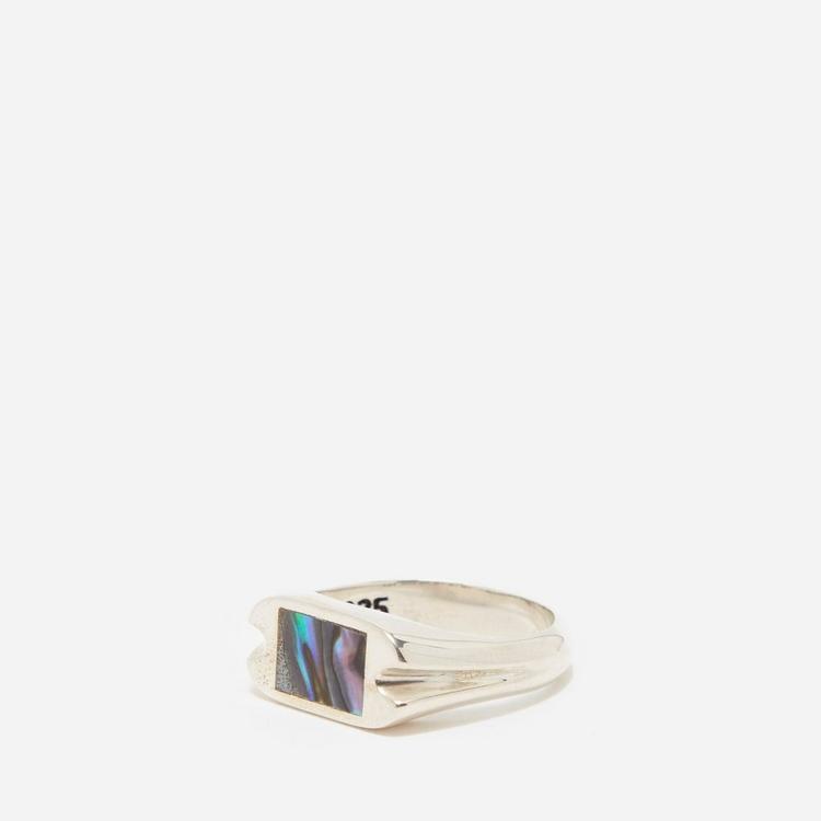 Maple Danny Signet Ring